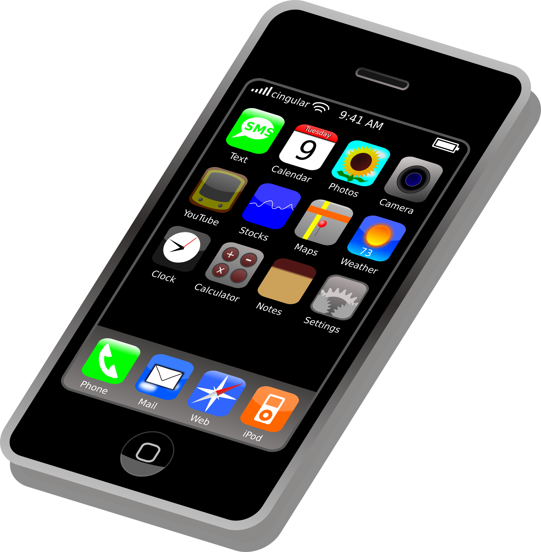 Mobile 001